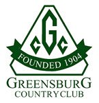 Greensburg Golf Logo