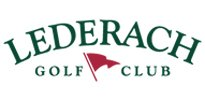 Lederach Golf Club Logo