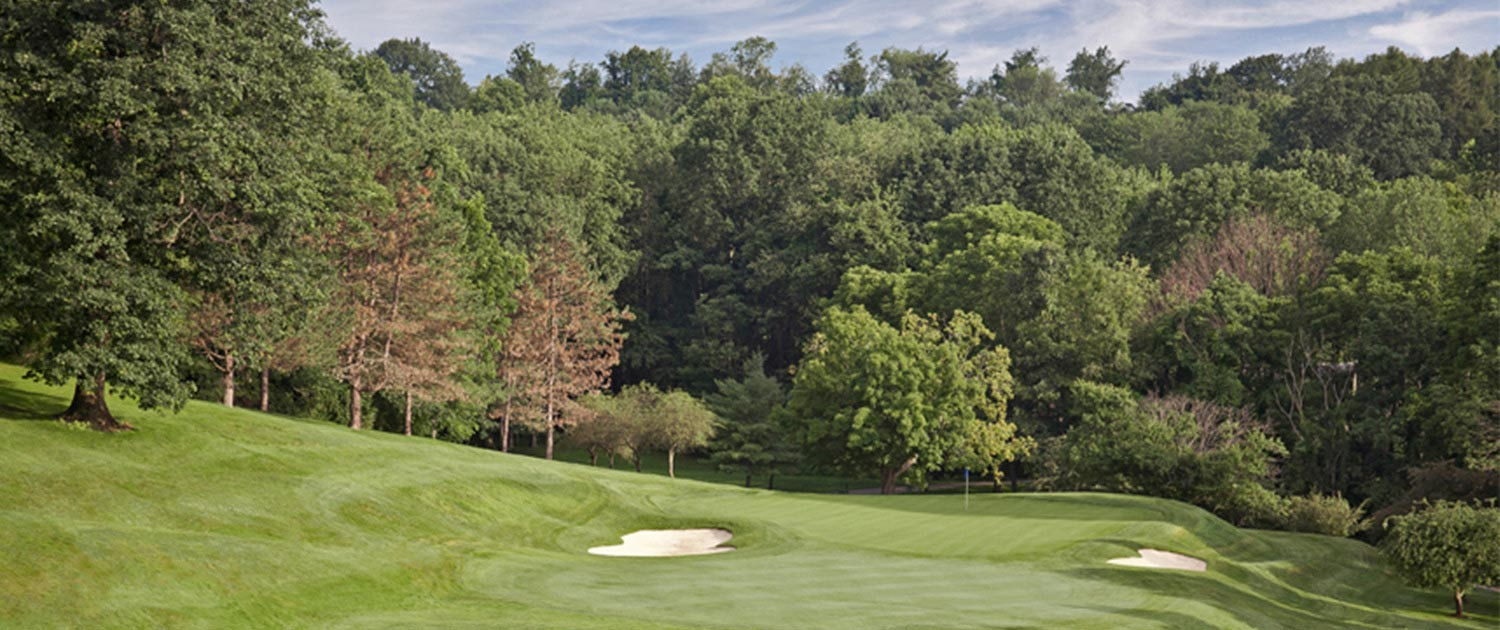 Greensburg Golf Club