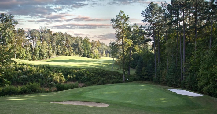 palisades golf club charlotte north carolina