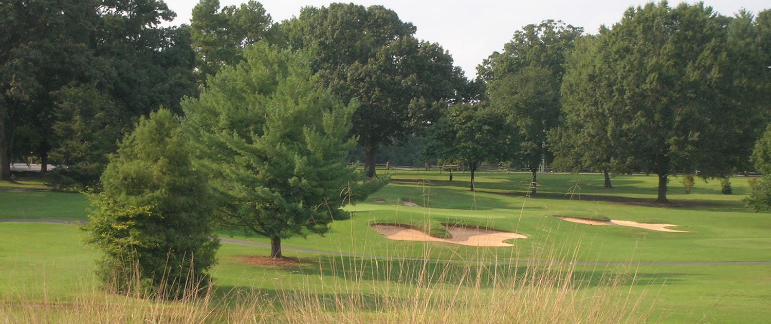 tanglewood golf club