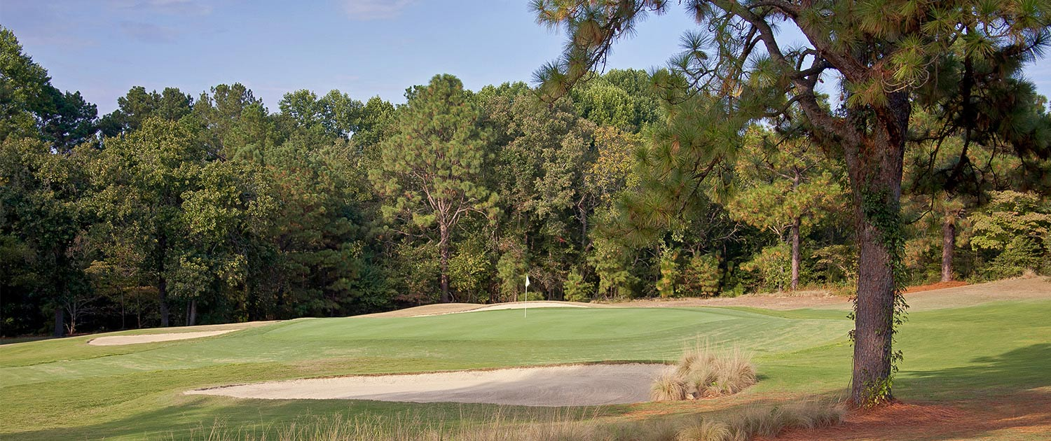 Whispering Pines golf north carolina
