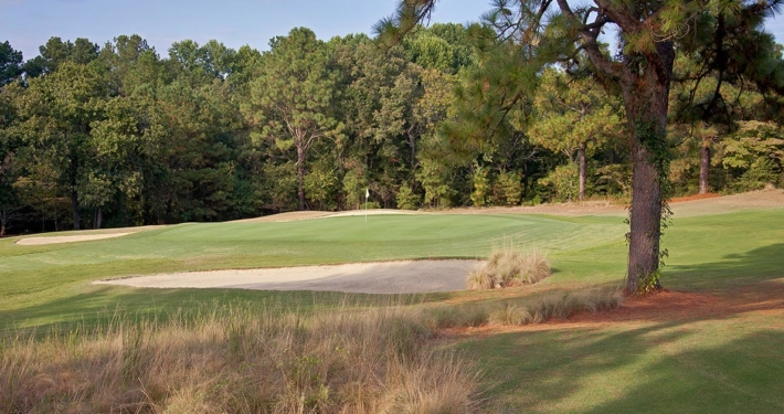 whispering pines golf club north carolina